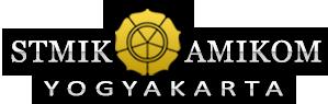 Website resmi amikom